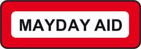 Mayday Aid Logotyp