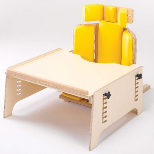 ställbart bord